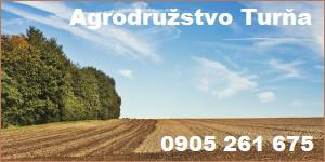 Kliknite na Agrodružstvo Turňa