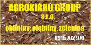 Kliknite na AGROKIRHU GROUP s.r.o.