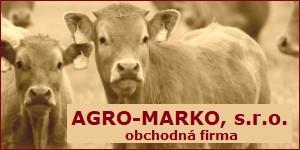 Kliknite na AGRO-MARKO, s.r.o.