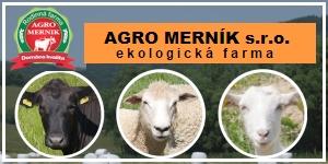 Kliknite na AGRO MERNÍK, s.r.o.