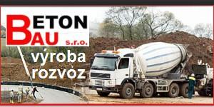 Kliknite na BETON BAU s.r.o.