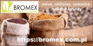 Kliknite na Bromex Poland Sp. z o.o., Sp.K.