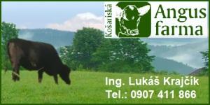 Kliknite na Emil Krajčík Agro, s.r.o. Agnus Farma