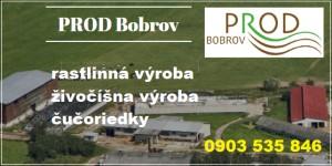 Kliknite na Podielnícke roľnícko-obchodné družstvo Bobrov