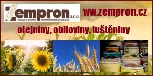 Kliknite na ZEMPRON s.r.o.